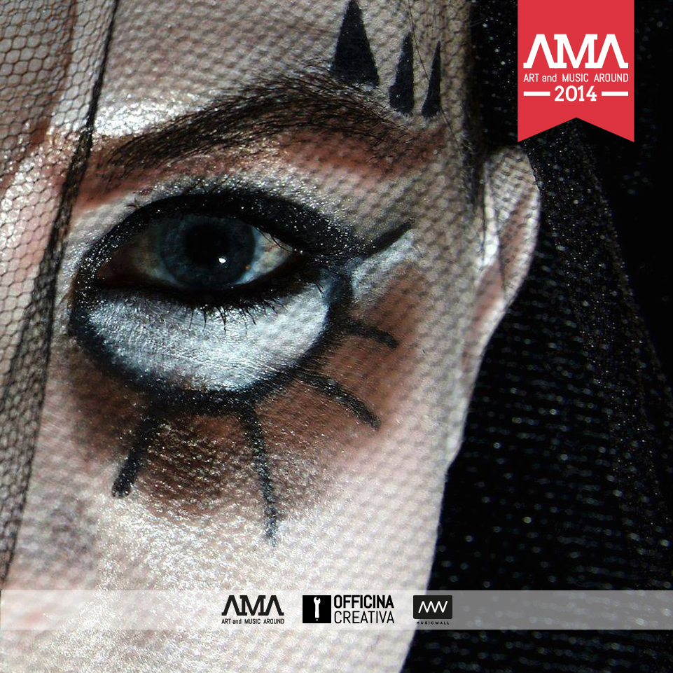 ROBERTO ROMAGNOSI - AMA 2014