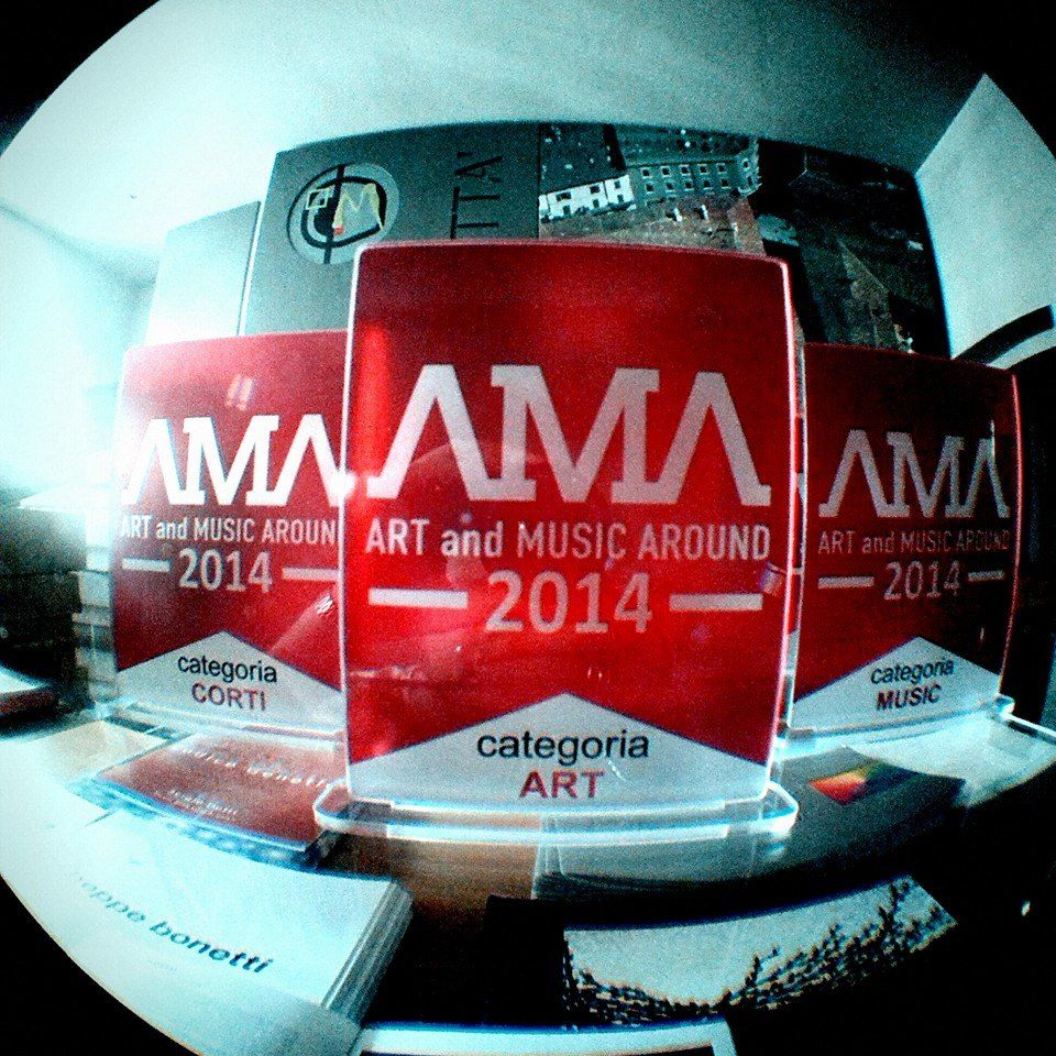 A.M.A. FESTIVAL 2014